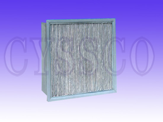 FS Pleated Filter