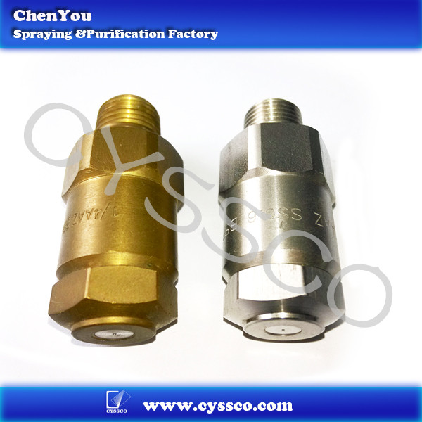 AAZ Hollow Taper Atomized Nozzle